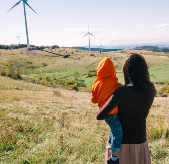 Cómo entendemos la Transición Energética Justa