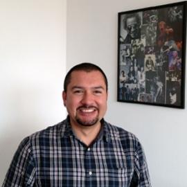 Jorge Villarreal Padilla