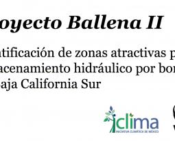 Rebombeo como una opción estrategia para la sustentabilidad energética en Baja California Sur