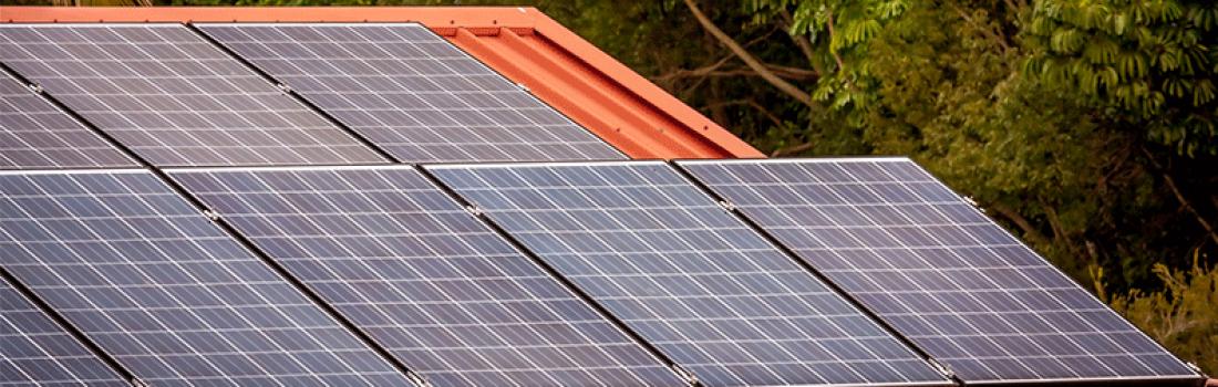 """Estudio """"Mercado de Energía Fotovoltaica de Baja Escala: Generación Distribuida""""."""