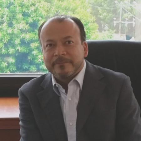 Adrián Fernández Bremauntz