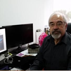 Daniel Chacón Anaya