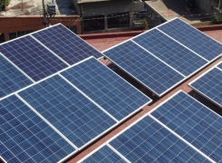 Solving Mexico's Electricity Subsidy and Energy Poverty Granting Solar Bonuses for PV Solar Rooftops.