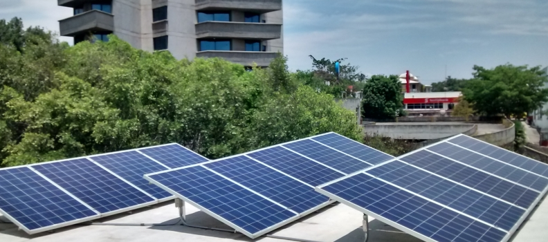 Análisis de Costo Beneficio del Programa Bono Solar Fase 1