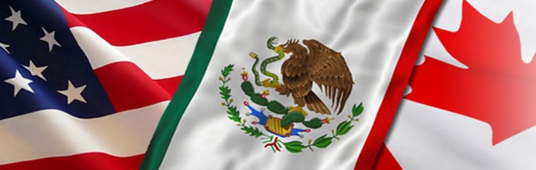 Evaluación de la cooperación tripartita entre México-Canadá-Estados Unidos.